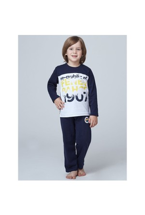 Fenerium Pijama Takımı 8056