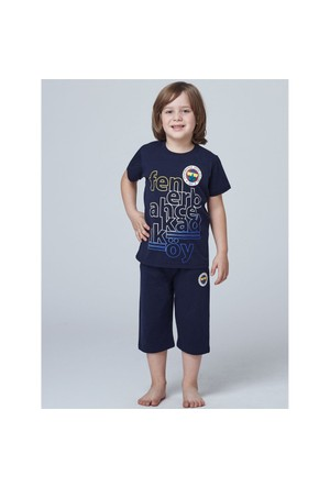 Fenerium Pijama Takımı 8060