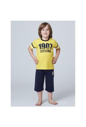 Fenerium Pijama Takımı 8162