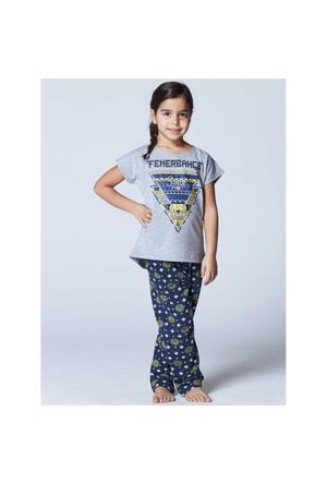Fenerium Pijama Takımı 8167