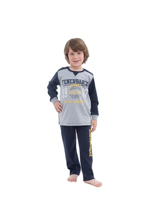 Fenerium Pijama Takımı 4837