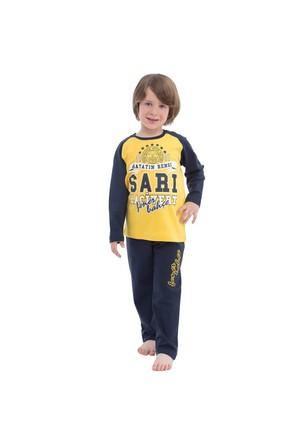 Fenerium Pijama Takımı 4739