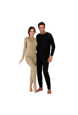 Thermoform Plus Unisex Set Termal İçlik Takım