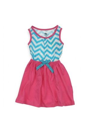 Modakids Wonder Kids Kız Çocuk Elbise 010-2908-022