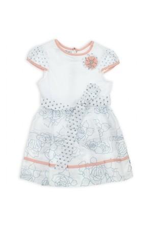 Modakids Bulicca Kız Çocuk Elbise (2-6 Yaş) 029-6151-027