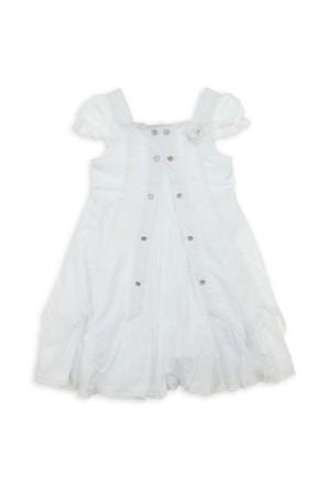 Modakids Bulicca Kız Çocuk Elbise (7-11 Yaş) 029-7246-027