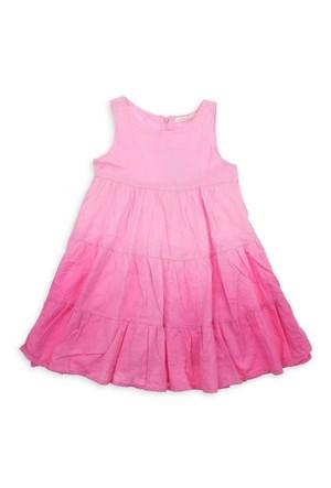 Modakids Nk Kids Kız Çocuk Batikli Jile 002-71766-021