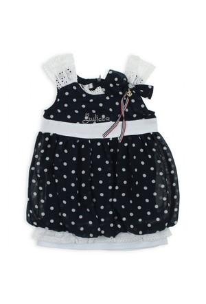 Modakids Bulicca Kız Çocuk Elbise (2-6 Yaş) 029-6034-012