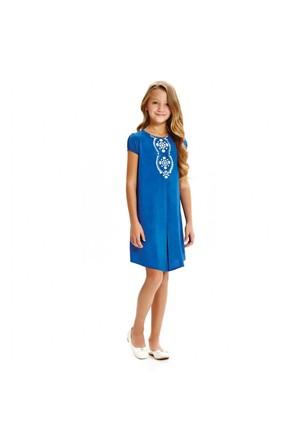 Modakids Wonder Kids Kız Çocuk Elbise 010-1737-029