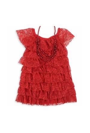 Modakids İncity Kız Çocuk Elbise (1-6 Yaş) 030-3694-002