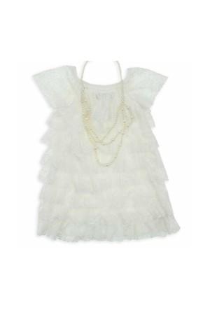 Modakids İncity Kız Çocuk Elbise (1-6 Yaş) 030-3694-028