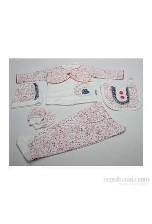 Nenny Baby Nenny Baby 5 Li Hastane Çıkışı T-716 Narçiçeği