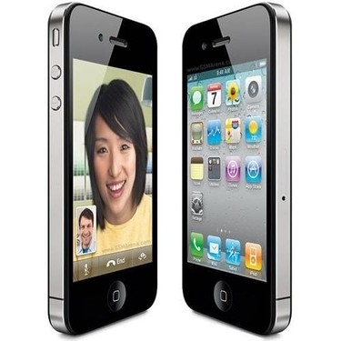 yenilenmis apple iphone 4 16 gb ikinci el