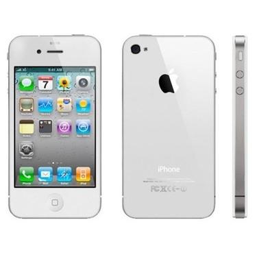 yenilenmis apple iphone 4s 16 gb ikinci el