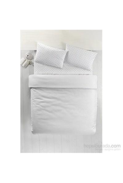Cotton Box Çift Kişilik Pike Beyaz