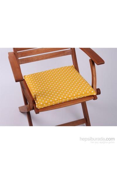 Bc Home Sandalye Minderi