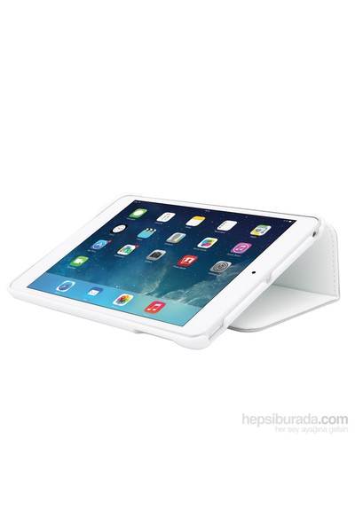 Odoyo Aircoat Folio Hard Case For İpad Mini With Retina & İpad Mini 3
