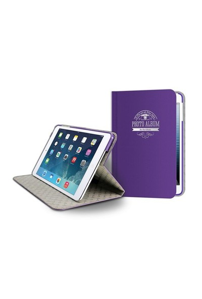 Odoyo Slim Book Folio For İpad Mini With Retina & İpad Mini 3