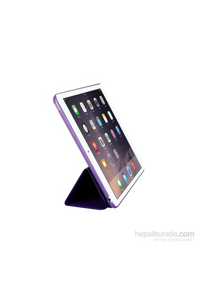 Odoyo Glitzcoat Tri-Folded Flip Case For İpad Air 2