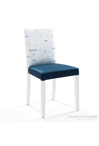 Sandalye 858