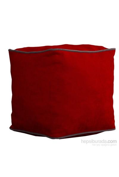 Tonbo Kırmızı Puf