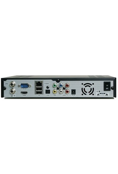 Atlanta Xtrend ET5000 Linux Enigma2 Full HD Uydu Alıcı