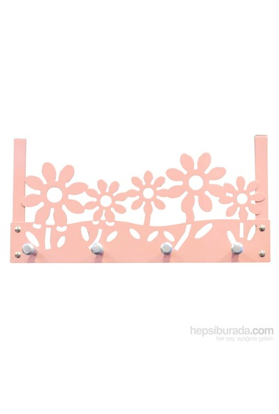 Çiçek Bahçesi Kapı Askılığı 4