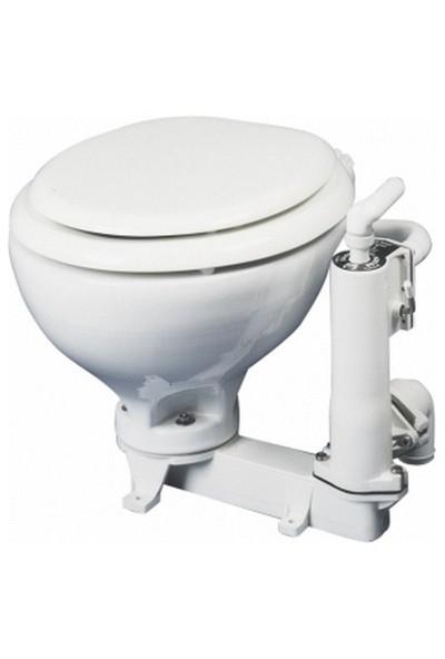 Raske Rm69 Marine Tuvalet. Büyük Çanak.
