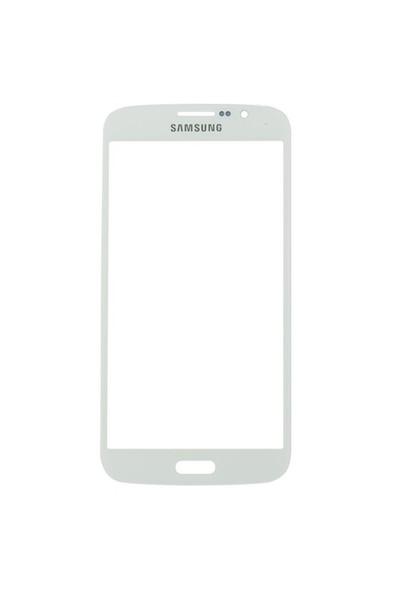 Samsung Galaxy Mega 6.3 Dokunmatik Ve Lens Beyaz