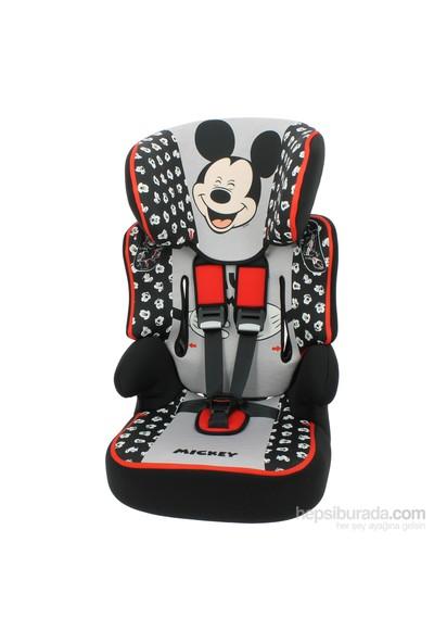 Disney Beline 9-36Kg Oto Koltuğu - Mickey Mouse