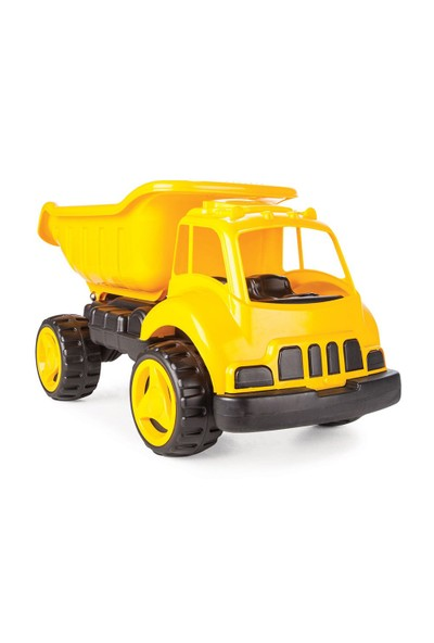 Pilsan Star Truck-Sarı