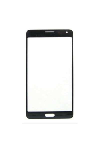 Galaxy A7 Dokunmatik Lens Siyah