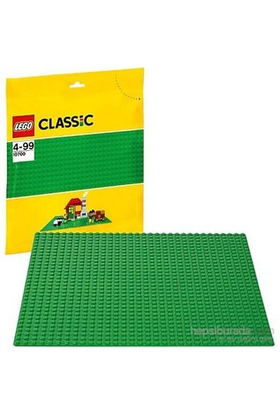 LEGO Classic 10700 Yeşil Zemin