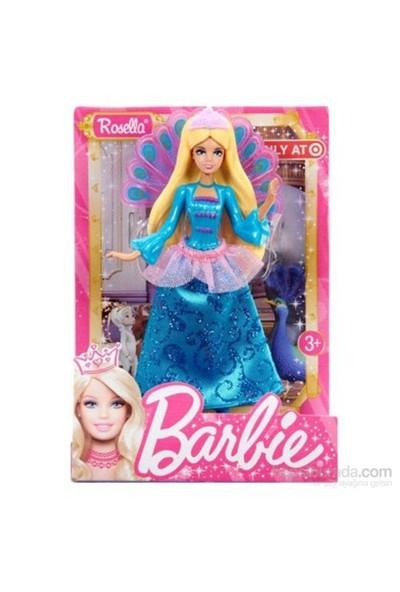Barbie Güzel Prensesler Rosella