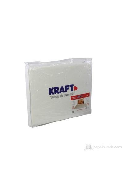 Kraft Pamuk Yatak / 70x120 cm