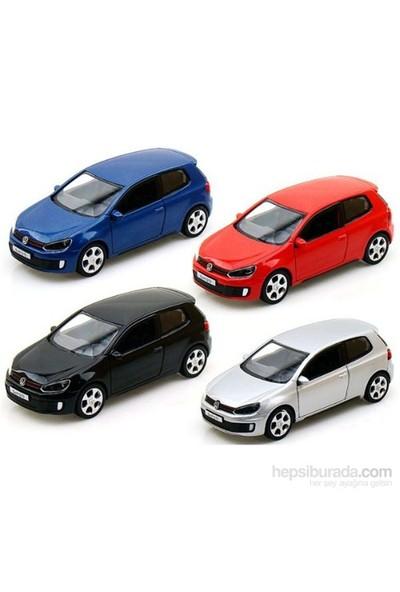 Rmz City Die Cast Volkswagen Golf Gti