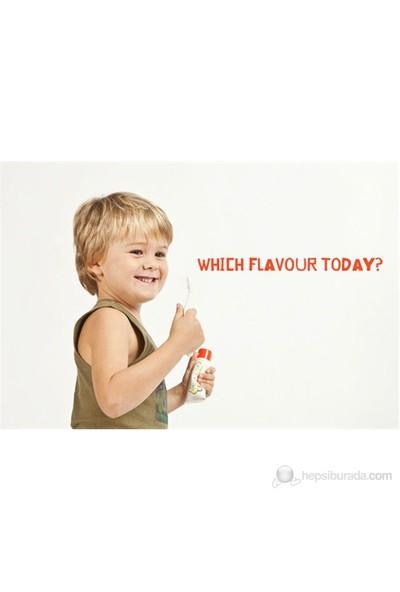 Jack N' Jill Doğal Diş Macunu Çilek Aromalı 50 g