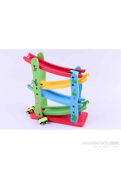 Learning Toys Miniature Speeding Car
