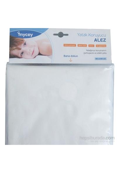 MyCey Alez - Ultrayumuşak yatak koruyucu 70*140