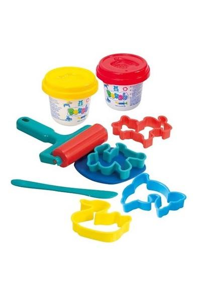 Playgo Oyun Hamuru Set Hayvan Yapımı