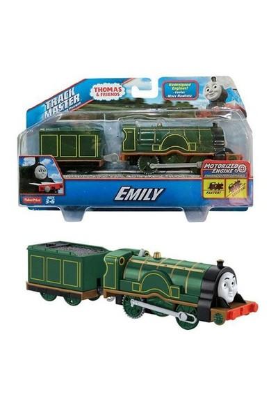 Thomas Friends Motorlu Tekli Tren Ana Karakterler - Emily