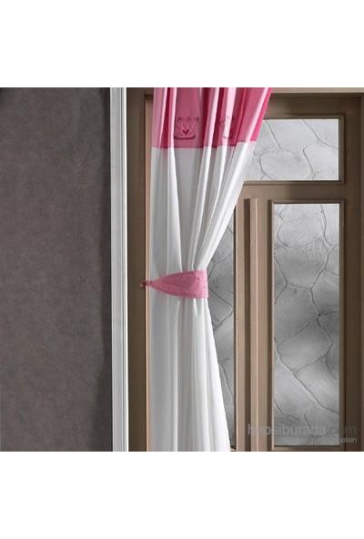 Kidboo Little Princess Bebek Odası Perdesi 150X220