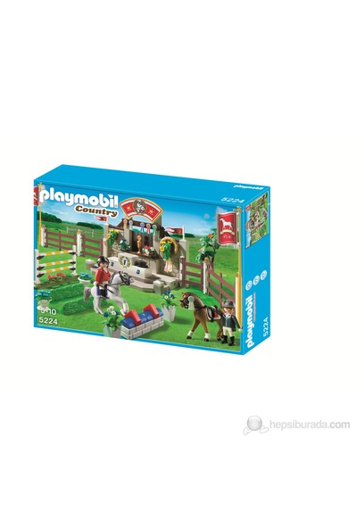 Playmobil At Sergisi