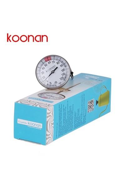 Manuel İbreli Süt Ve Sıvı Termometresi ,Sıcaklık Ölçer Thr147