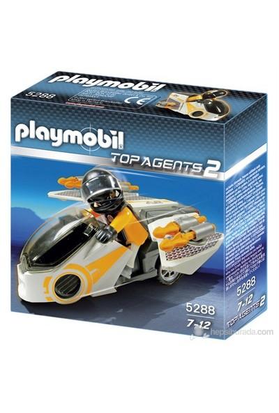 Playmobil Casus Takım Sky Motor