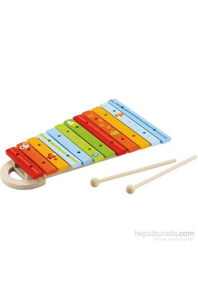 Sevi Oyuncak Ksilofon Ahşap Xylophone