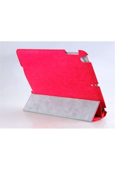 İpearl Elva Leather Cover İpad Air Deri Kılıf