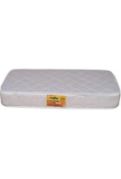 Babyhope Soft Yaylı Yatak- Yaylı Bebek Yatağı 60X120 Cm