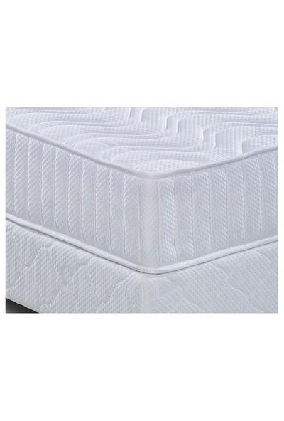Pooly Cotton Yaylı Yatak 70X160 Cm