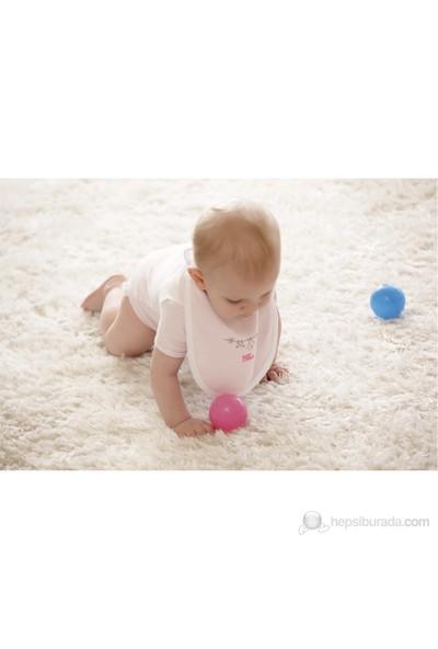 Baby Corner Lolipop Önlük / Pembe